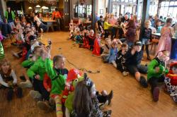 Kinderfasching Kulz